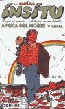 ÁFRICA DEL NORTE Y SAHARA