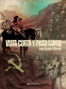 VISTA CORTA Y PASO LARGO.