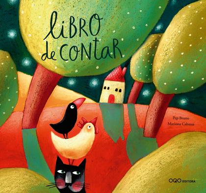 LIBRO DE CONTAR (GALEGO).