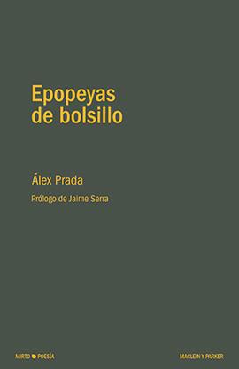 EPOPEYAS DE BOLSILLO.