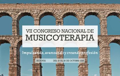 ACTAS DEL VII CONGRESO NACIONAL DE MUSICOTERAPIA
