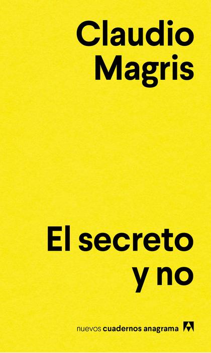 EL SECRETO Y NO.
