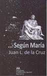SEGÚN MARÍA