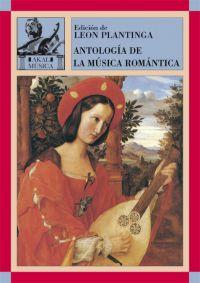 ANTOLOGÍA DE LA MÚSICA ROMÁNTICA