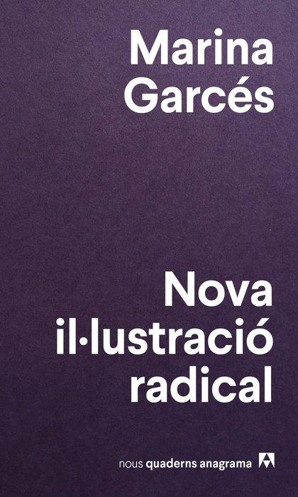 NOVA IL·LUSTRACIÓ RADICAL.