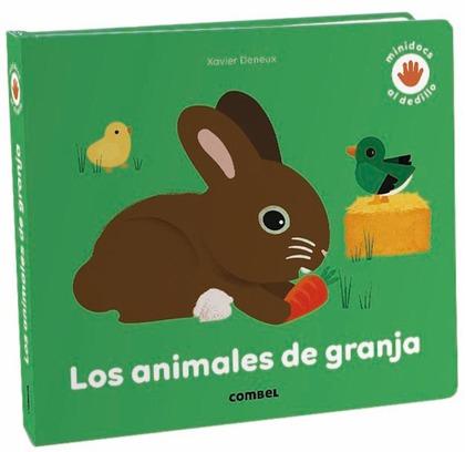 ANIMALES DE GRANJA.
