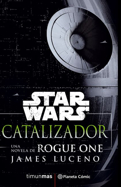 STAR WARS ROGUE ONE CATALYST.