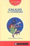 GALILEO, EL ASTRÓNOMO