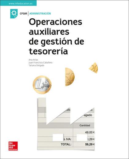 OPERACIONES AUXILIARES DE GESTION DE TESORERIA GM 2019