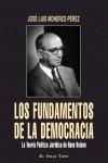 LOS FUNDAMENTOS DE LA DEMOCRACIA : LA TEORÍA JURÍDICA DE HANS KELSEN
