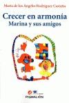 CRECER EN ARMONÍA. MARINA Y SUS AMIGOS