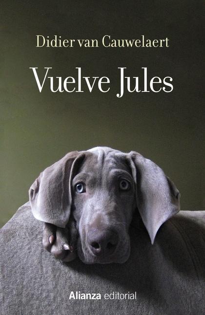 VUELVE JULES.