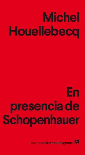 EN PRESENCIA DE SCHOPENHAUER.