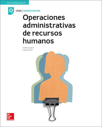 OPERACIONES ADMINSITRATIVAS DE RECURSOS HUMANOS GM 2019