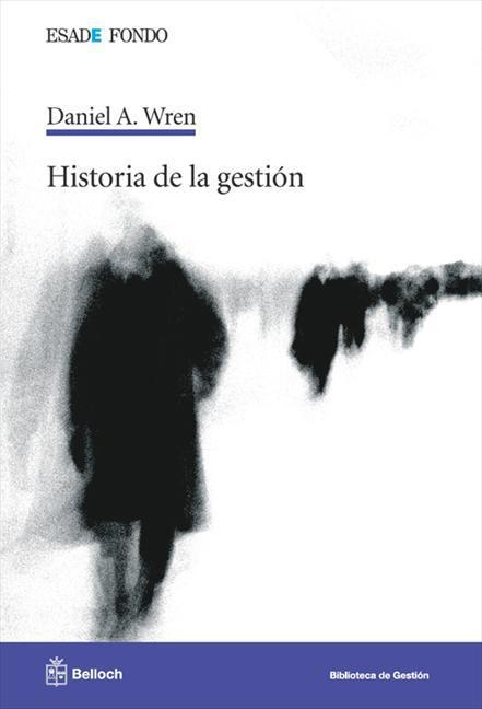 HISTORIA DE LA GESTIÓN