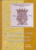 FISCALIDAD DE REINOS Y DEUDA PÚBLICA EN LA MONARQUÍA HISPÁNICA DEL SIGLO XVI
