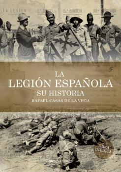 HISTORIA DE LA LEGIÓN