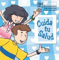 CUIDA TU SALUD: TALLER DE LIBROS INTERACTIVOS