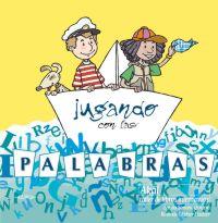 JUGANDO CON LAS PALABRAS: TALLER DE LIBROS INTERACTIVOS