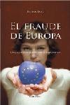 EL FRAUDE DE EUROPA: UNA CONSTITUCIÓN SIN CIUDADANOS