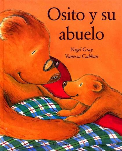 OSITO Y SU ABUELO