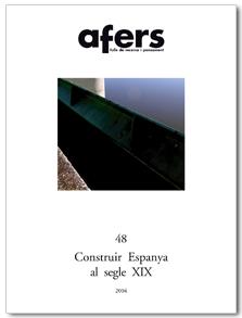 CONSTRUIR ESPANYA AL SEGLE XIX