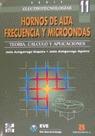 HORNOS ALTA FRECUENCIA Y MICROONDAS