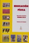 EDUCACION FISICA 1ºCICLO ESO CUADERNO 07 KIP.
