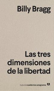 LAS TRES DIMENSIONES DE LA LIBERTAD.