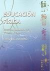 EDUCACIÓN FÍSICA, 3 Y 4 ESO