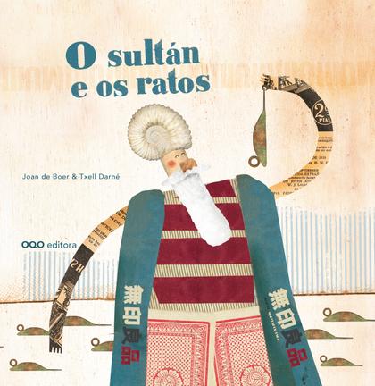 O SULTÁN E OS RATOS.