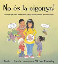 NO ES LA CIGONYA!