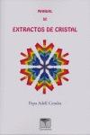 MANUAL DE EXTRACTOS DE DE CRISTAL.