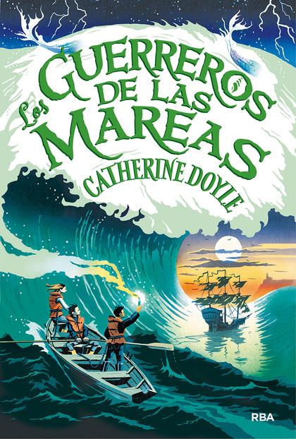 GUARDIAN DE LAS TORMENTAS 2. EL GUERRERO DE LAS MAREAS.