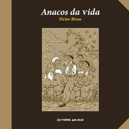 ANACOS DA VIDA.