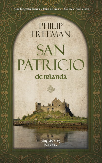 SAN PATRICIO DE IRLANDA.