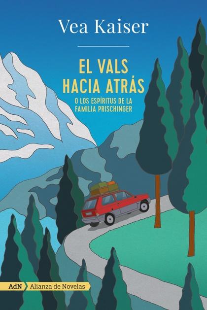 EL VALS HACIA ATRÁS (ADN).
