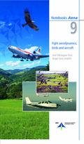 FLIGHT AERODYNAMICS: BIRDS AND AIRCRAFT.