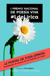 I PREMIO NACIONAL DE POESIA LIRICA LDELIRICA