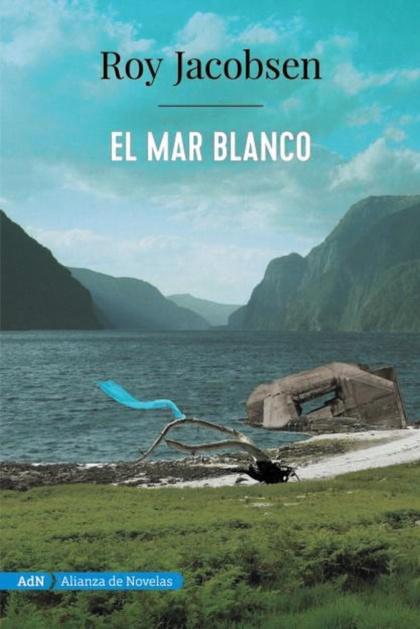 EL MAR BLANCO (ADN).