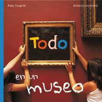 TODO EN UN MUSEO