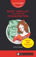 MARY SHELLEY LA MADRE DE FRANKENSTEIN