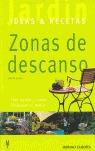 ZONAS DE DESCANSO