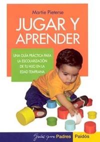 JUGAR Y APRENDER