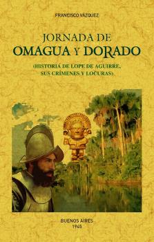JORNADA DE OMAGUA Y DORADO.