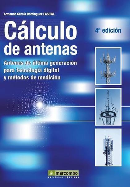 CÁLCULO DE ANTENAS.