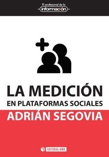 MEDICION EN PLATAFORMAS SOCIALES
