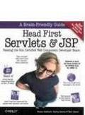 HEAD FIRST SERVLETS AND SSP