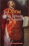OBRAS DE SAN IGNACIO DE LOYOLA