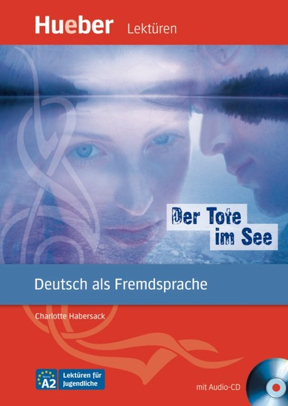 LESEH.A2.DER TOTE IM SEE.LESEH+CD.